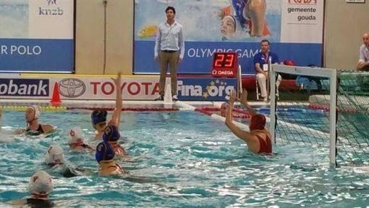 Waterpolo: las 'guerreras' del agua se citan con Holanda por un billete a los Juegos de Río