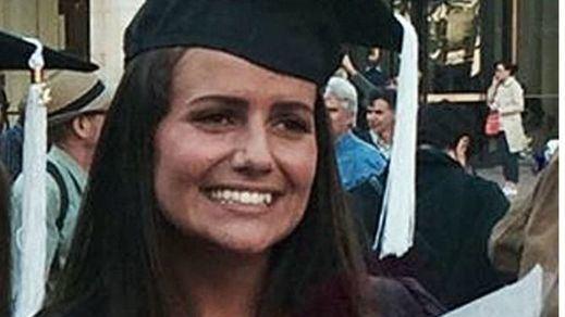 Jennifer García, primera víctima española de los atentados en el aeropuerto de Bruselas
