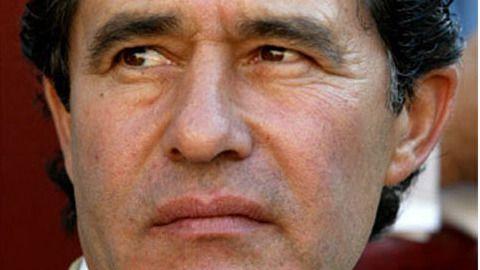 José Antonio Campuzano, ex torero y apoderado: