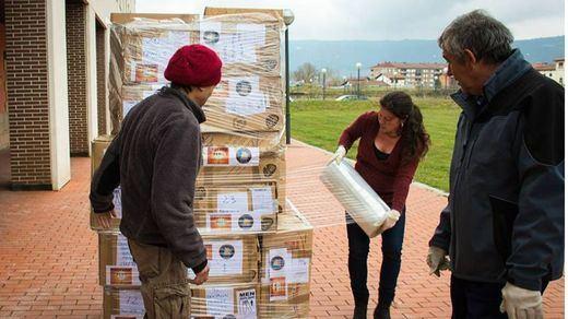 Ayuda a los refugiados: qué mandar y cómo hacerlo