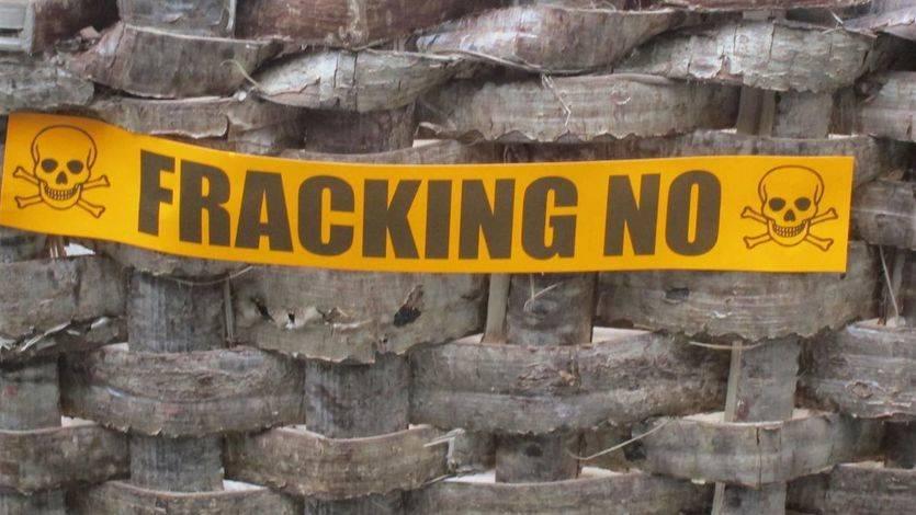Por primera vez, posibilidades de ser aprobada una iniciativa para prohibir el fracking