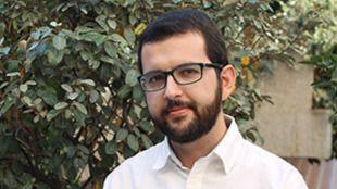 Ignasi Candela (Compromís):