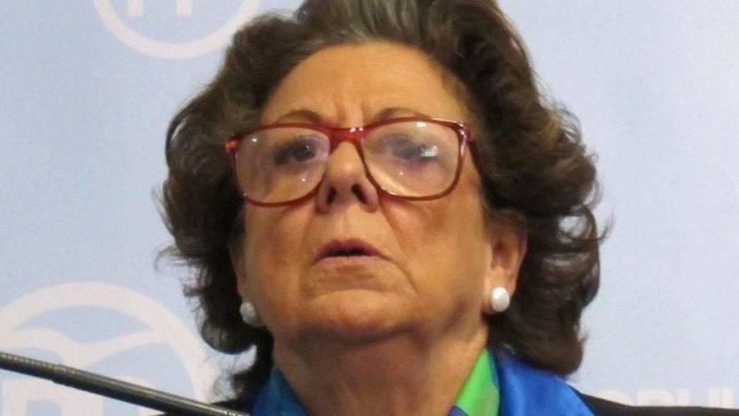 El PP fuerza la salida de concejales y asesores del PP valenciano imputados por el caso Imelsa; Rita Barberá se libra
