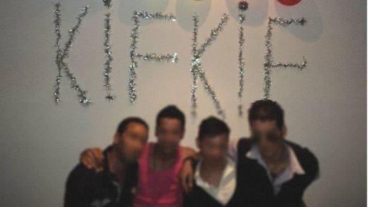 España protegió acogiendo a 77 homosexuales de Marruecos, un país donde serlo es un delito