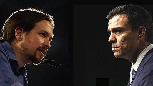 Lo que pedirá Pablo Iglesias a Sánchez en la crucial reunión del miércoles