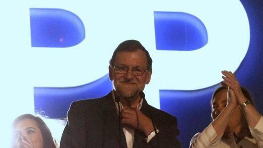Rajoy esconde sus cartas a la espera de la cita entre Sánchez e Iglesias