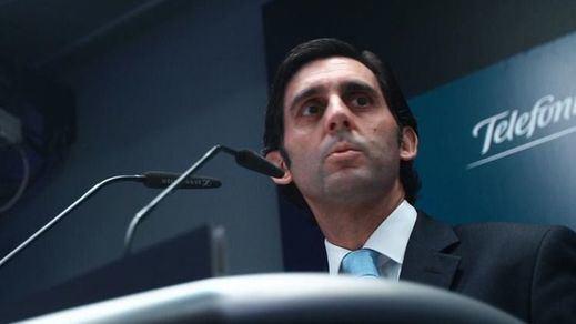 Quién es José María Álvarez-Pallete, el posible sustituto de Alierta al frente de Telefónica