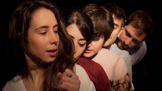'Yogur Piano', el teatro experimental con originalidad y calidad