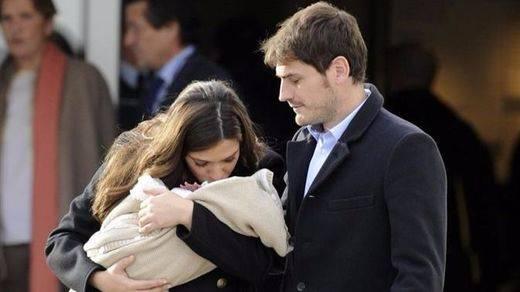 Iker Casillas y Sara Carbonero sorprenden con una boda secreta