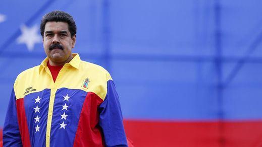 La Asamblea venezolana aprueba la Ley para liberar a los presos políticos pero Maduro se niega a aprobarla