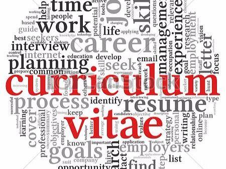 6 claves para hacer destacar tu CV