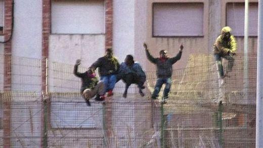El Gobierno en funciones y Marruecos refuerzan la cooperación policial sin entrar en las 'devoluciones en caliente'