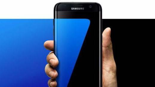 Mayor resistencia y elegancia para el nuevo Samsung Galaxy S7 edge