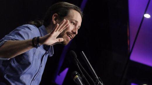 Iglesias ofrece renunciar a ser vicepresidente para facilitar el diálogo