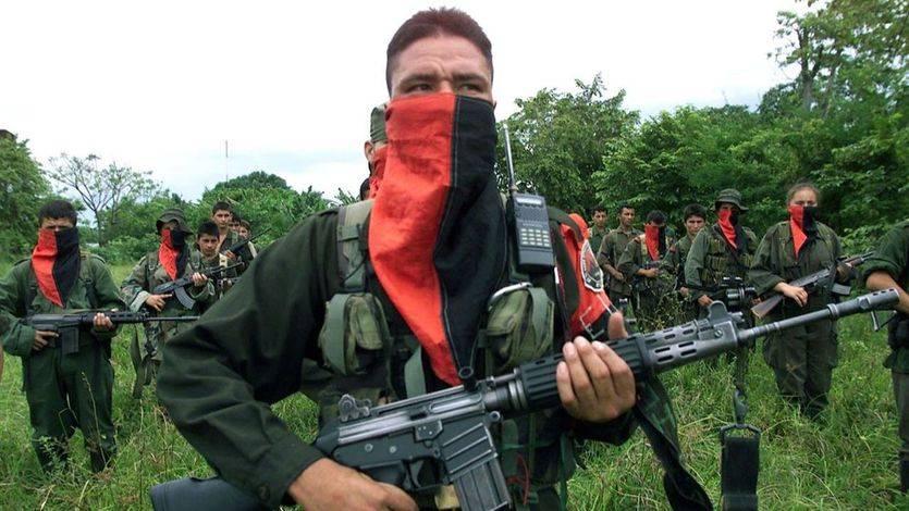 Colombia abre oficialmente también el proceso de paz con el Ejército de Liberación Nacional (ELN)