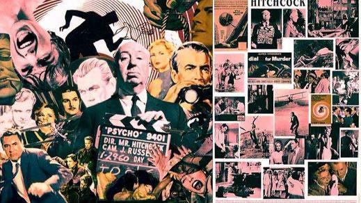 Las 10 mejores películas de Alfred Hitchcock