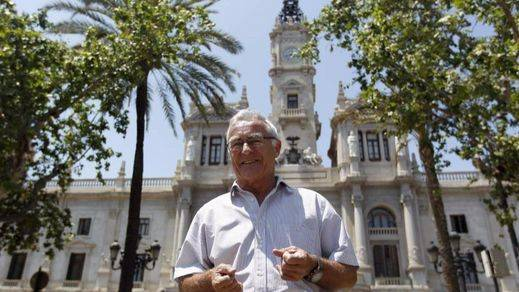 El Ayuntamiento de Valencia rebautiza a la ciudad de las Fallas