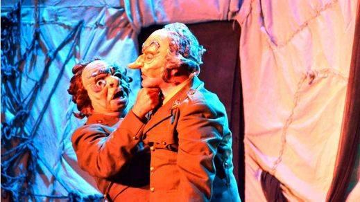 Madrid acoge el I Festival Nacional UNIR de Teatro Aficionado