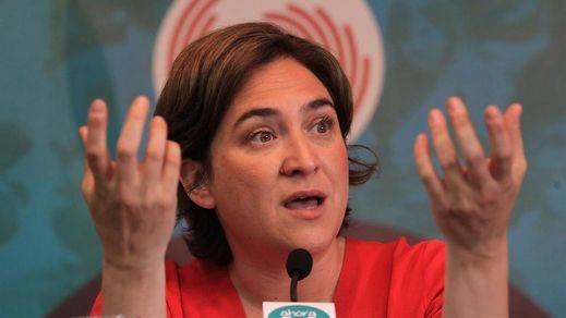 'Alcaldesa', la nueva película sobre Ada Colau