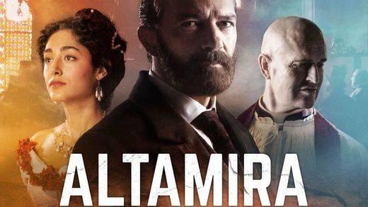 Sabor español en los estrenos de la semana con Antonio Banderas en 'Altamira' y Paco León en 'Kiki, el amor se hace'