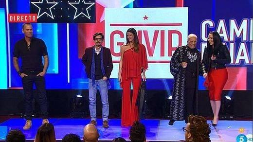 'GH VIP': Unos porcentajes muy reveladores, el último 'mitin' de los concursantes y la expulsión de Dani Santos