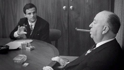 'Hitchcock/Truffaut': Un documental sobre el libro que cambió la forma de ver el cine