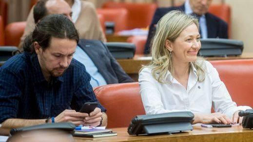 Los jueces adscritos a Podemos se desmarcan de la petición de indulto a Andrés Bódalo