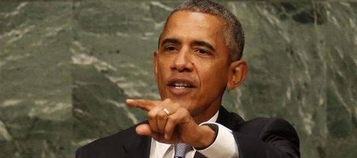 Obama aplaza su visita a España: