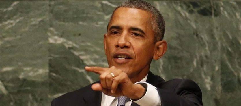 Obama aplaza su visita a España: 'A ver si formáis Gobierno ya que estoy deseando ir'