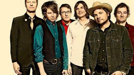 Wilco suma Madrid a sus fechas en el Vida Festival y A Coruña