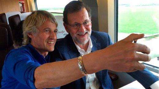 Rajoy también piensa ya en las urnas con su propuesta para que la jornada laboral termine a las seis