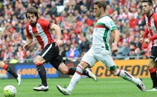 El Athletic se deja dos puntos ante un Granada que abandona el descenso (1-1)