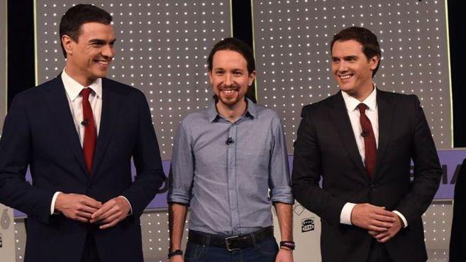 Rajoy se enroca y el 'tripartito' no sabe con qué encuesta quedarse