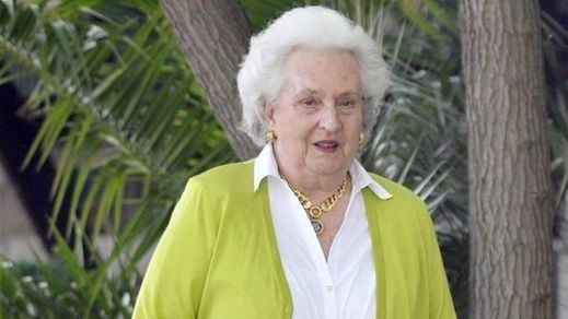 Una filtración relaciona a una hermana del Rey Juan Carlos, a Messi y a Almodóvar con empresas opacas en Panamá