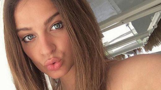 La 'pillada' del siglo a la joven novia de Risto usando el Tinder