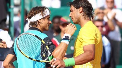 Nadal y Ferrer mantienen sus puestos en una ATP que tiraniza Djokovic