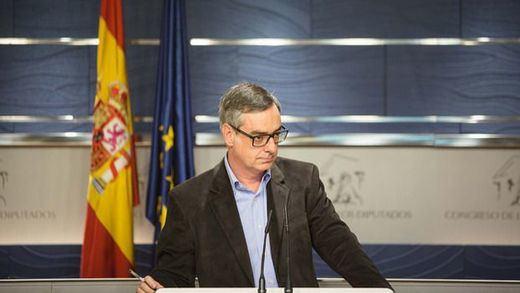 Ciudadanos considera que no habrá acuerdo en su cita con el PSOE y Podemos