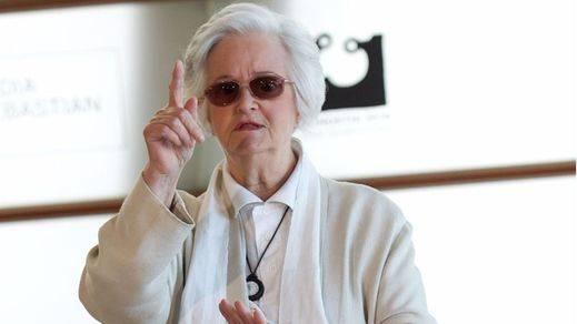 Se echa el telón para Chus Lampreave, una actriz que dejó huella en lo más grande del cine español