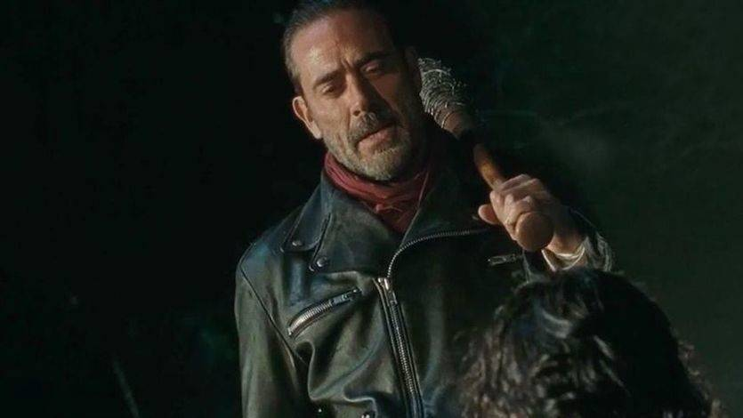 'The Walking Dead': ¿quién muere en el final de la sexta temporada a manos de Negan?