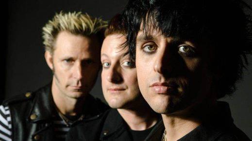 Green Day graban ya nuevo disco y comparten un vídeo trabajando en el estudio
