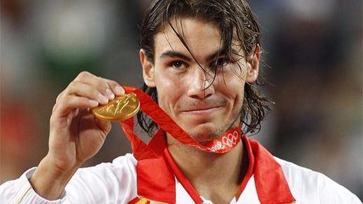 Las Federaciones Olímpicas se saltarán la normativa para nombrar a Nadal abanderado en Río