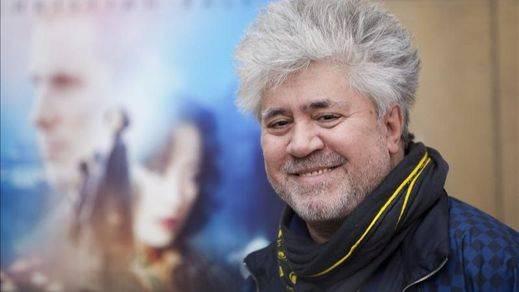 Pedro Almodóvar se borró de la premiere de su nueva película por los 'papeles de Panamá'