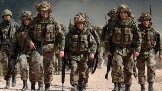 El nuevo Gobierno se estrenará con el envío de tropas a Irak sobre la mesa