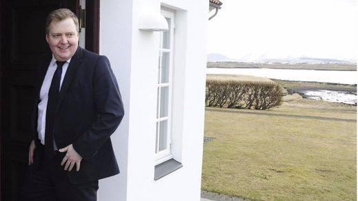 Dimite el primer ministro de Islandia tras el escándalo de los 'Papeles de Panamá'