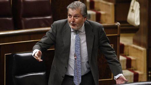 El Congreso da el visto bueno a paralizar la aplicación de la LOMCE entre reproches al PSOE