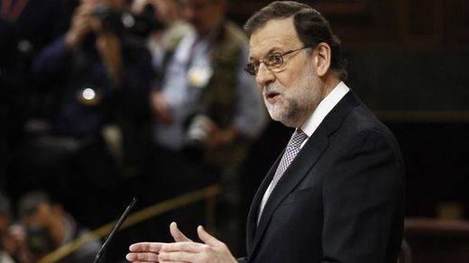 Rajoy asegura que España exigió en la UE prohibir devoluciones masivas de refugiados