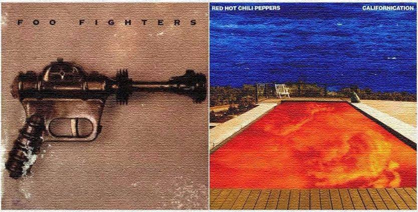 Los 100 mejores discos de los años 90 (del 90 al 81)
