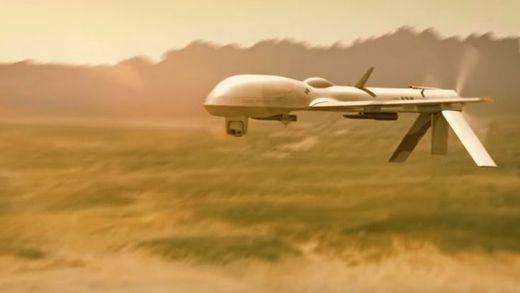 B3HIND, un videojuego con drones de combate sin 'vidas extra' más realista que la guerra misma