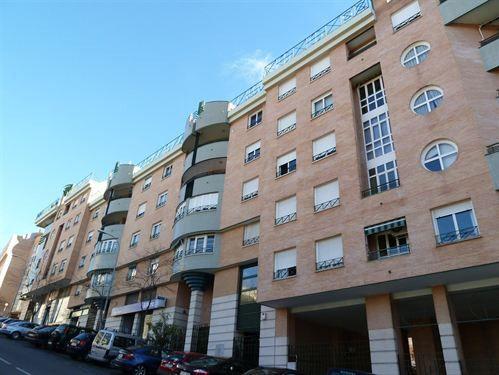 Las viviendas en la Comunidad de Madrid son un 36,7% más caras que en el resto de España