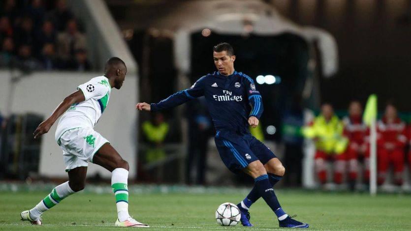 Champions: dos dentelladas de los modestos 'lobos' del Wolfsburgo ridiculizan a un pésimo Madrid (2-0)